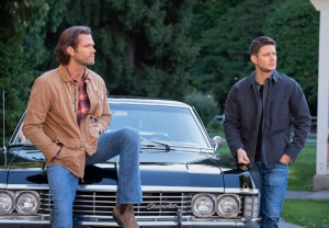 Jared and Jensen feud