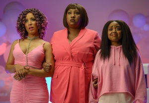 A Black Lady Sketch Show HBO Season 1 Best Sketches