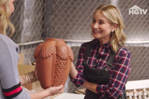 A Very Brady Renovation Discovery Reminds Us, 'Don't Play Ball in the House!' -- Watch a Sneak Peek