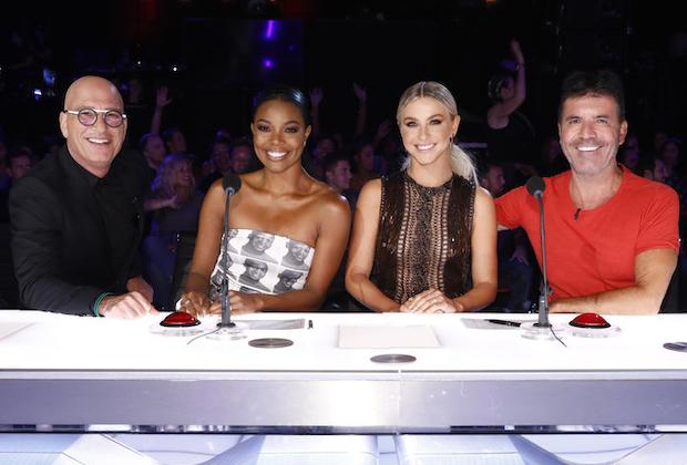 AGT Season 14 Judges