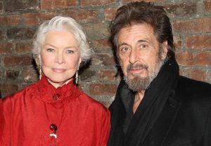 Inside Actors Studio Pacino