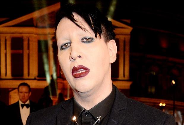 American Gods Marilyn Manson