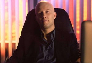 Arrow Crossover Michael Rosenbaum
