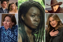 Ask Ausiello: Spoilers on Riverdale, Million Little Things, SVU, Succession, The Conners, HTGAWM, TWD and More