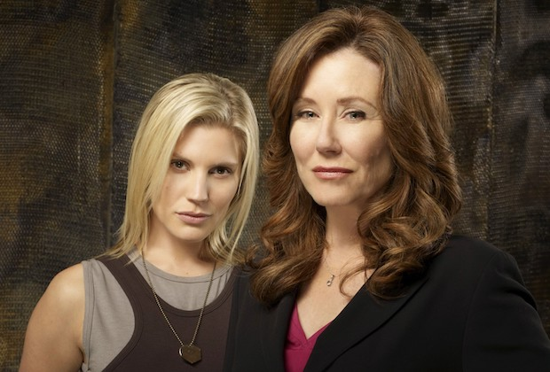 Battlestar Galactica Reboot NBC