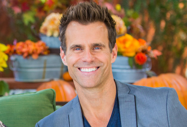 Cameron Mathison Kidney Cancer