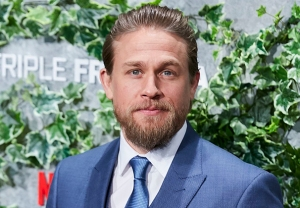 Charlie Hunnam Apple TV