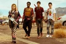 Daybreak Trailer: Netflix Teen Comedy Is a Post-Apocalyptic Ferris Bueller (Complete With Matthew Broderick)