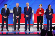 Ratings: Democratic Debate Dominates, Big Brother Steady