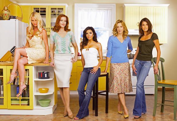 Eva Longoria Desperate Housewives Bullied Co-Star
