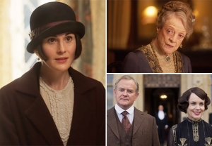Downton Abbey Movie Preview