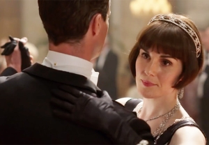 Downton Abbey Movie Recap