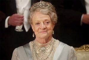 Downton Abbey Movie Recap