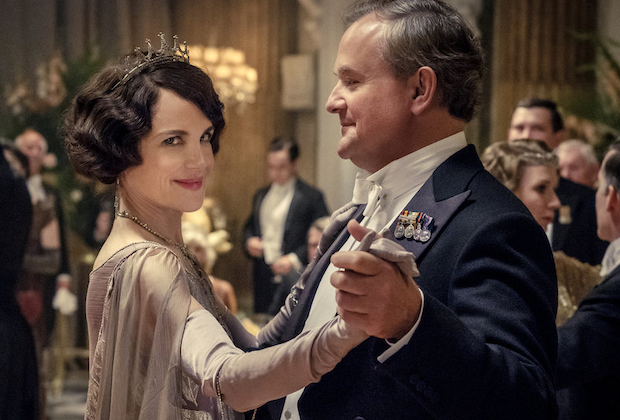Downton Abbey NBC Special