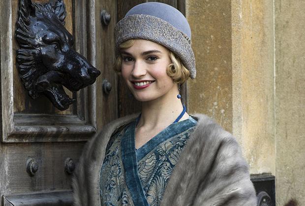 Downton Abbey Movie Rose