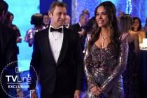 Dynasty Season 3: Daniella Alonso Debuts as New Cristal — First Look