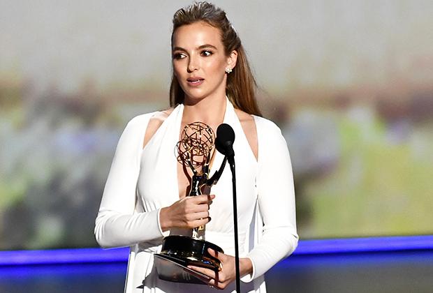 Emmys 2019 Jodie Comer