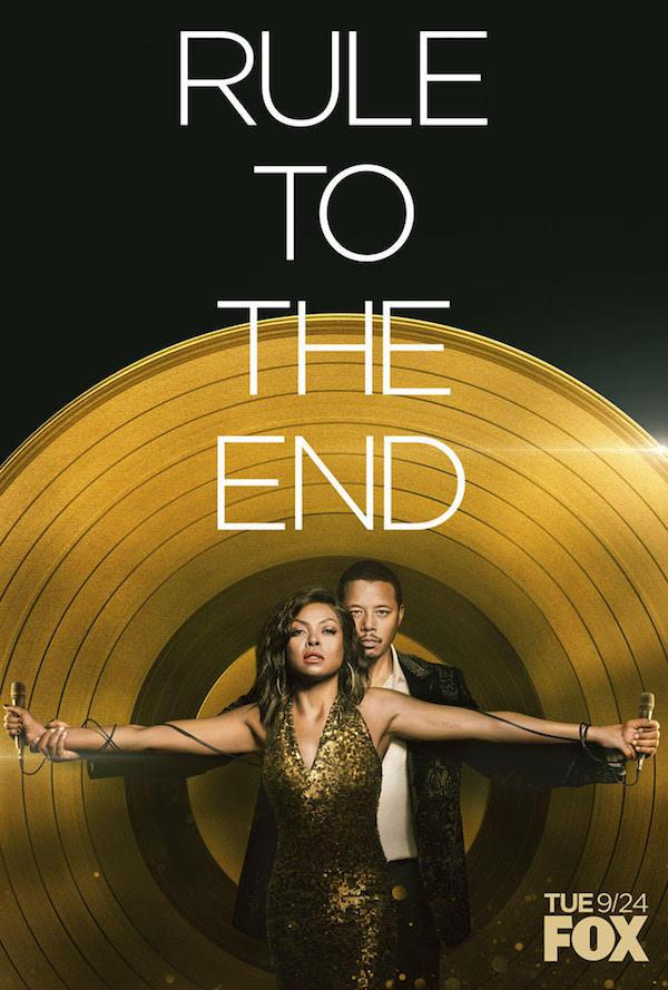 Empire Final Season Poster