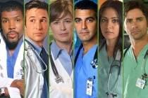 Who's Your 'ER' Revival Dream Team? Choose Your Perfect Staff of 10, Stat!