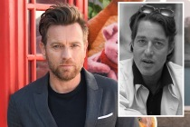 Ewan McGregor to Play Iconic Designer Halston in Ryan Murphy Netflix Series