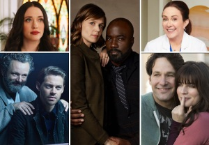 Best Worst Fall TV Shows