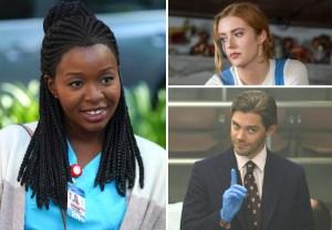 fall tv breakout stars new actors 2019