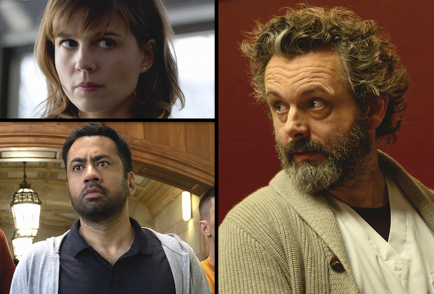 Fall TV Best Worst New Shows