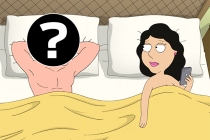 Family Guy Video: Who's Bonnie Cheating on Joe With This Time?