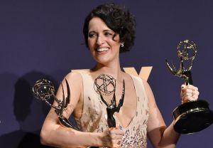 Fleabag Season 3 Emmys