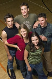 Freaks and Geeks Reunion Revival Movie