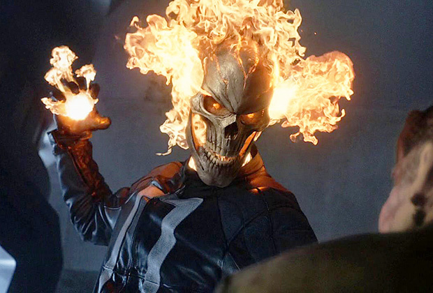 Ghost Rider Cancelled