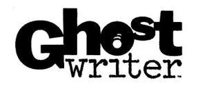 Ghostwriter PBS logo