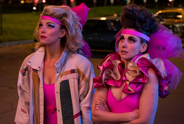 GLOW Renewed Cancelled Season 4