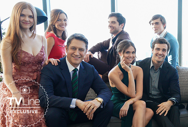 Good Trouble Christmas Special