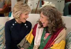 Grace Frankie Renewed Season 7