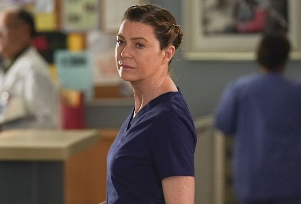 Grey's Anatomy Boss, Satisfying Finale