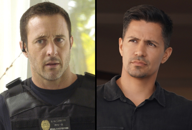 Hawaii Five 0 To Cross Over With Magnum Pi Tvline