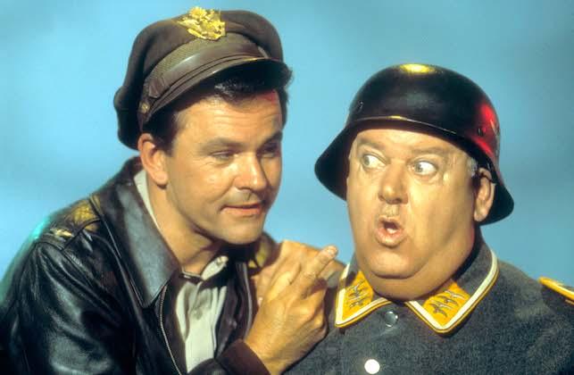 Hogan's Heroes' Sequel Series: Descendants' Modern Day Treasure ...