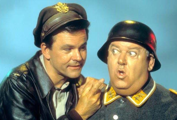 Hogans Heroes Tv Sequel