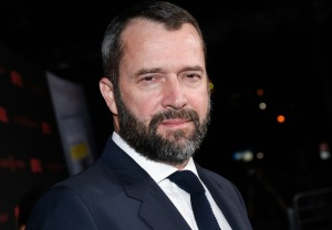 James Purefoy A Discovery of Witches