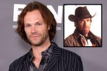 Walker, Texas Ranger Reboot, Starring Jared Padalecki, Headed to The CW