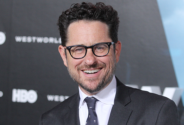 JJ Abrams WarnerMedia