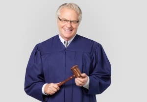 Judge Jerry Springer