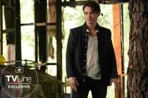 Legacies First Look: Thomas Doherty Arrives as New Vampire Sebastian