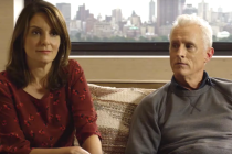 Modern Love Trailer: Tina Fey and John Slattery Go on the Least Fun Date Ever