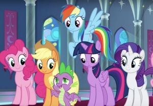 My Little Pony Series Finale