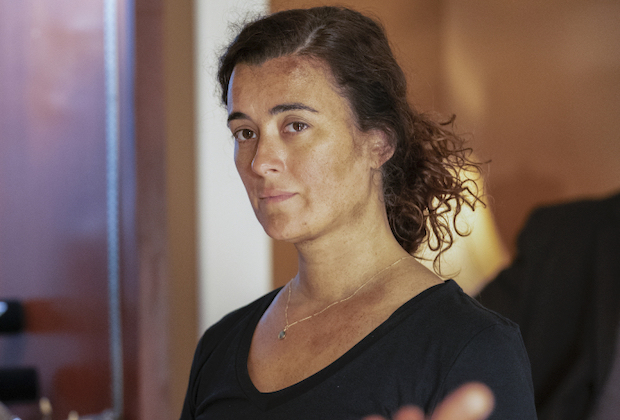 Ziva now is ncis doing what from The Real
