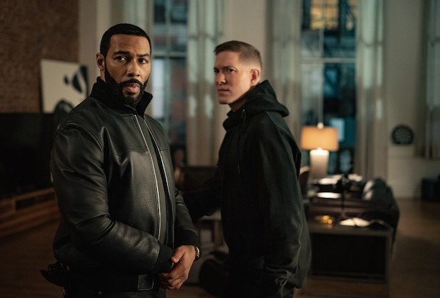 Power Recap Season 6 Episode 6
