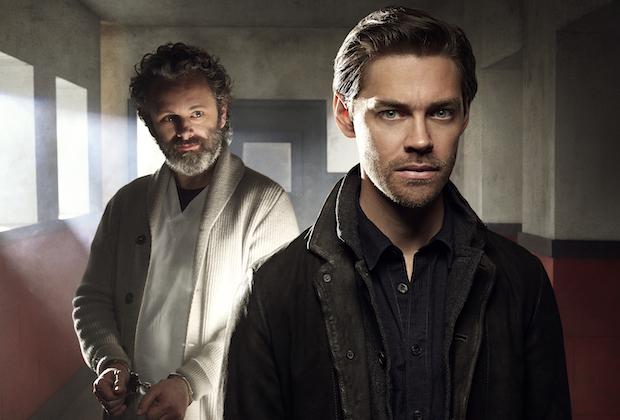 Prodigal Son Series Premiere - Fox