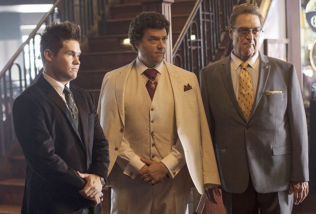 The Righteous Gemstones Renewed